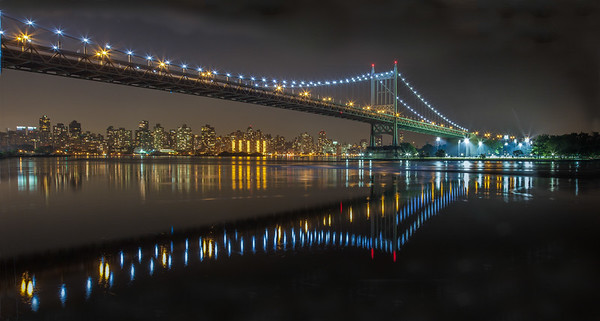 RFK (Triboro) Bridge
