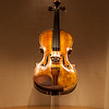 Violin by Guarneri at the Palace of Legion of Honor