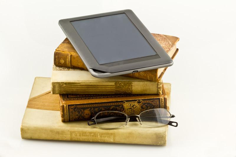 E- Book Reader