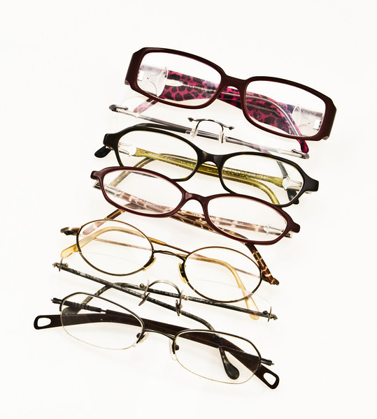 Prescription Reading Glasses