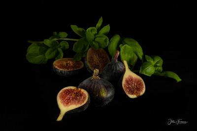 Figs & Basil