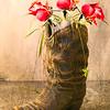 cowboy roses ...