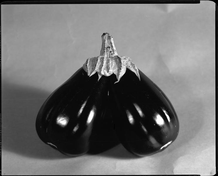 Siamese eggplants