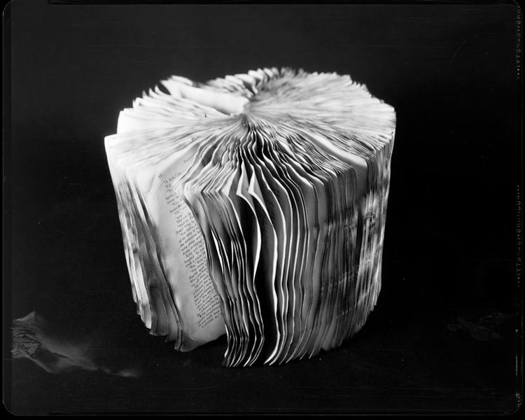 Boiled book