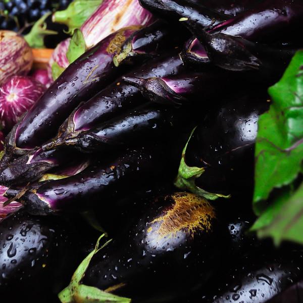 Yet More Eggplant