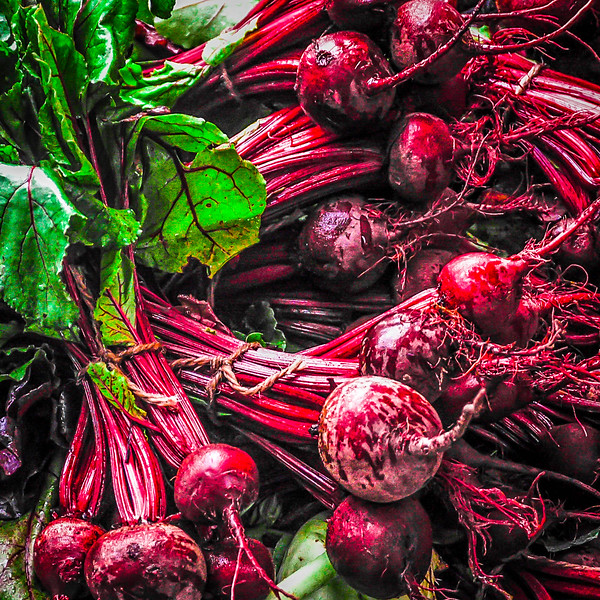 Beets and Such