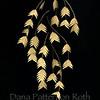 Chasmanthium latifolium #2 (river oats)