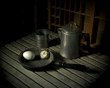 Egg Timer ...