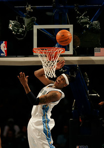 NBA ALL-STAR ROOKIE GAME