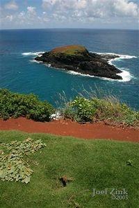 Another (smaller) Hawaiian island (Small)