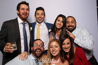 Stillman Feinberg Wedding 9.29.18