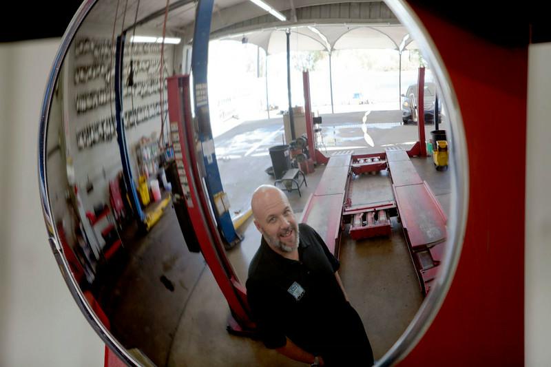 Matt Allen is the owner of Virginia Auto Service in Phoenix, Arizona.