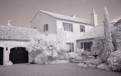Infrared Architecture