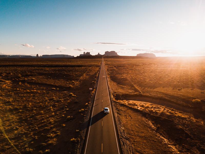 Monument Valley, UT
