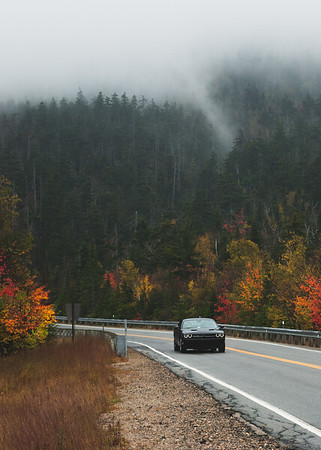 White Mountains National Forest, NH