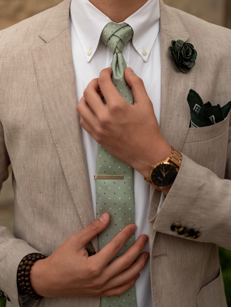 MVMT Watches x Tie Bar