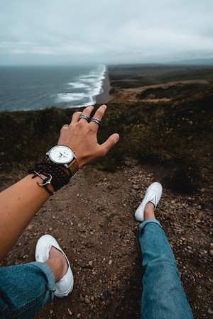 MVMT Watches x Maritime Supply Co