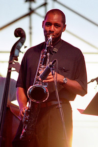 Branford Marsalis on Sax #3