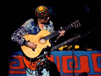 Carlos Santana - acoustic #4