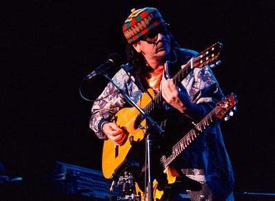Carlos Santana - acoustic #2