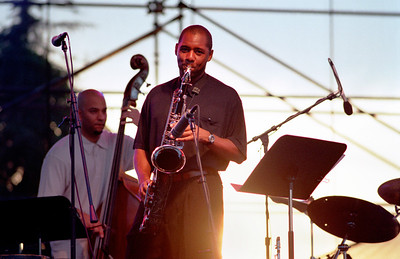 Branford Marsalis on Sax #5
