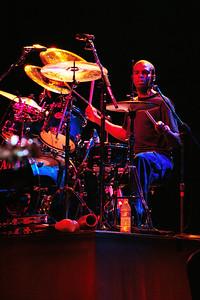 Santana - percussion #2