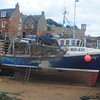 crail (east harbour 13E)