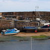 crail (West wall 13E)