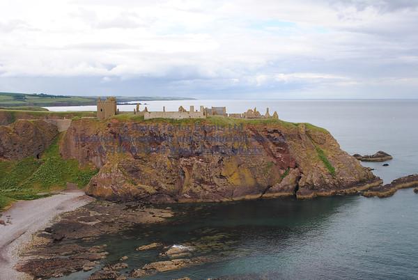 Dunnotter (South Cliff 17NE) - 10
