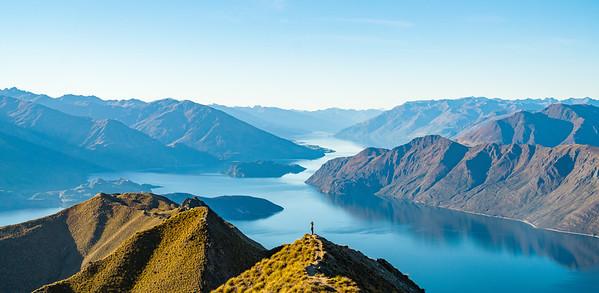 New Zealand Awe