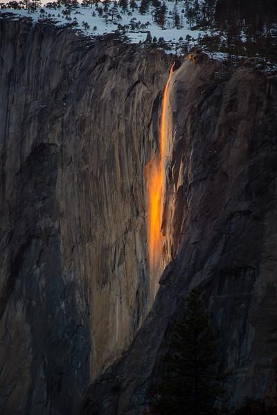 Firefalls