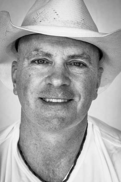Ron Cowboy