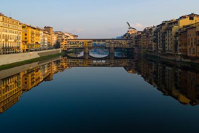 Ponte Vecchio Dreams