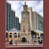 Clock Tower Daytona Beach