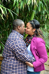 Zsaquia & Tommy Engagements_001