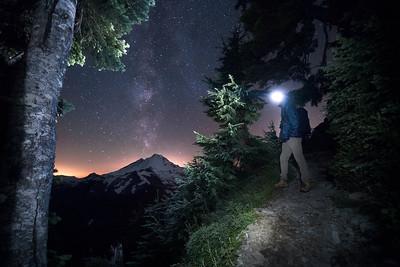 Midnight Explorer