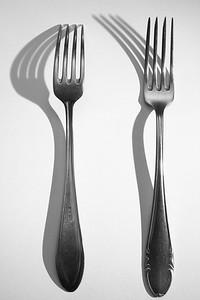 Forks and Shadows — Villák és árnyékok