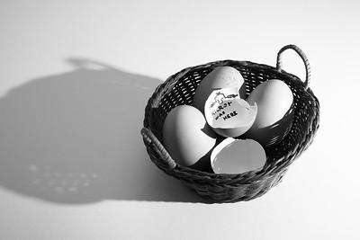 Egg Story – Tojásmese