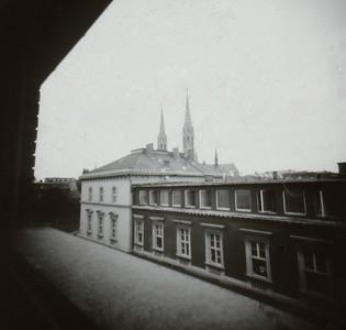 Pinhole Dohány utca