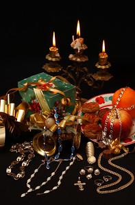 2015 Karácsonyi arany promo