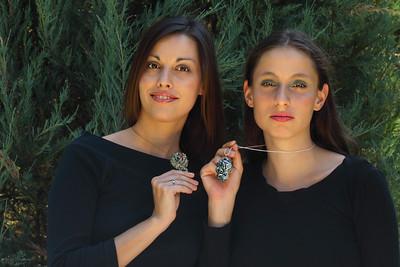 Tuilë – jewellery