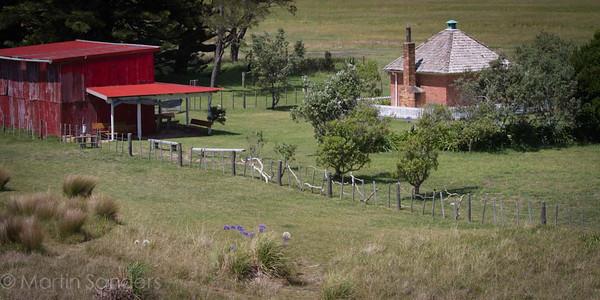 Dacre cottage Karepiro bay (south)