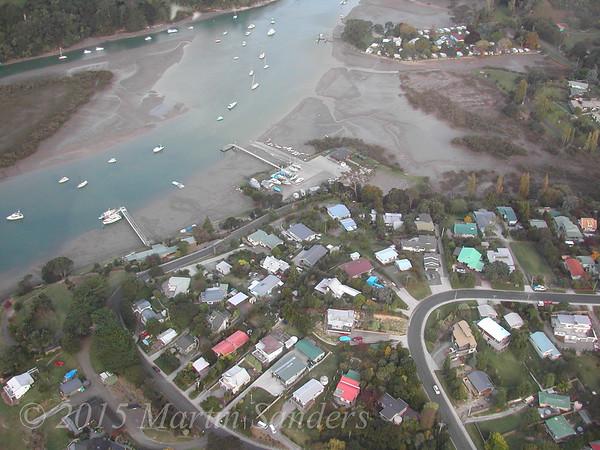 Stillwater village