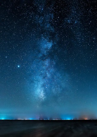 outerbanks milkyway -ariajw