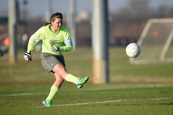 04: Sting Soccer - Kailee Callaghan