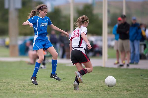 11: Sting Soccer-Ellie Henry