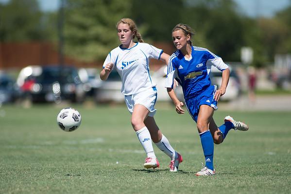 07A: Sting Soccer - Emily Fuller