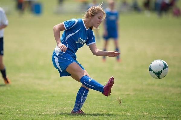 9: Sting Soccer-Caroline Hanson
