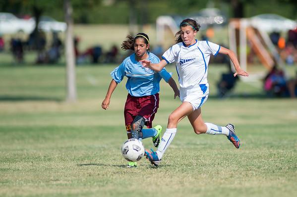15A: Sting Soccer-Katherine Wolfe