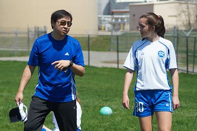 Stingrays Soccer